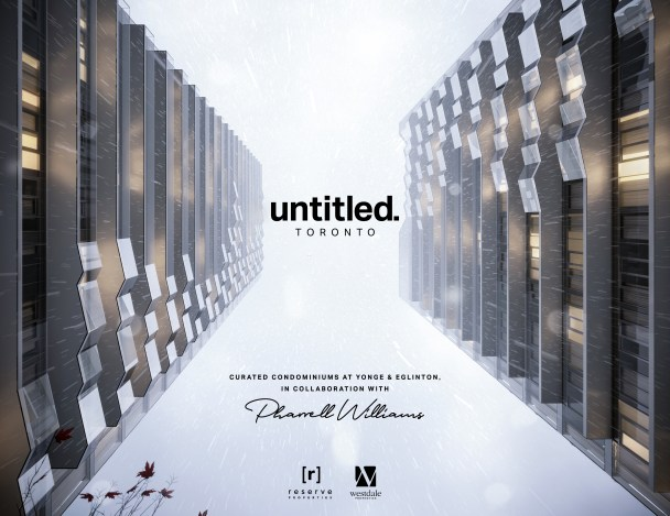 Untitled Toronto Rendering Image