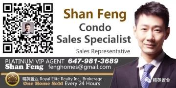 Shan Feng - Condotrend.com