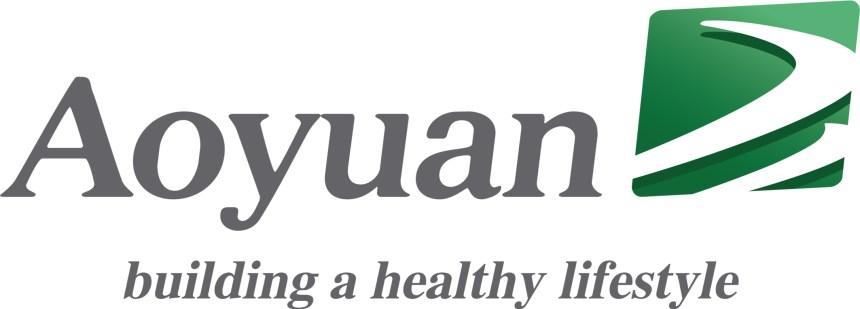 aoyuan logo
