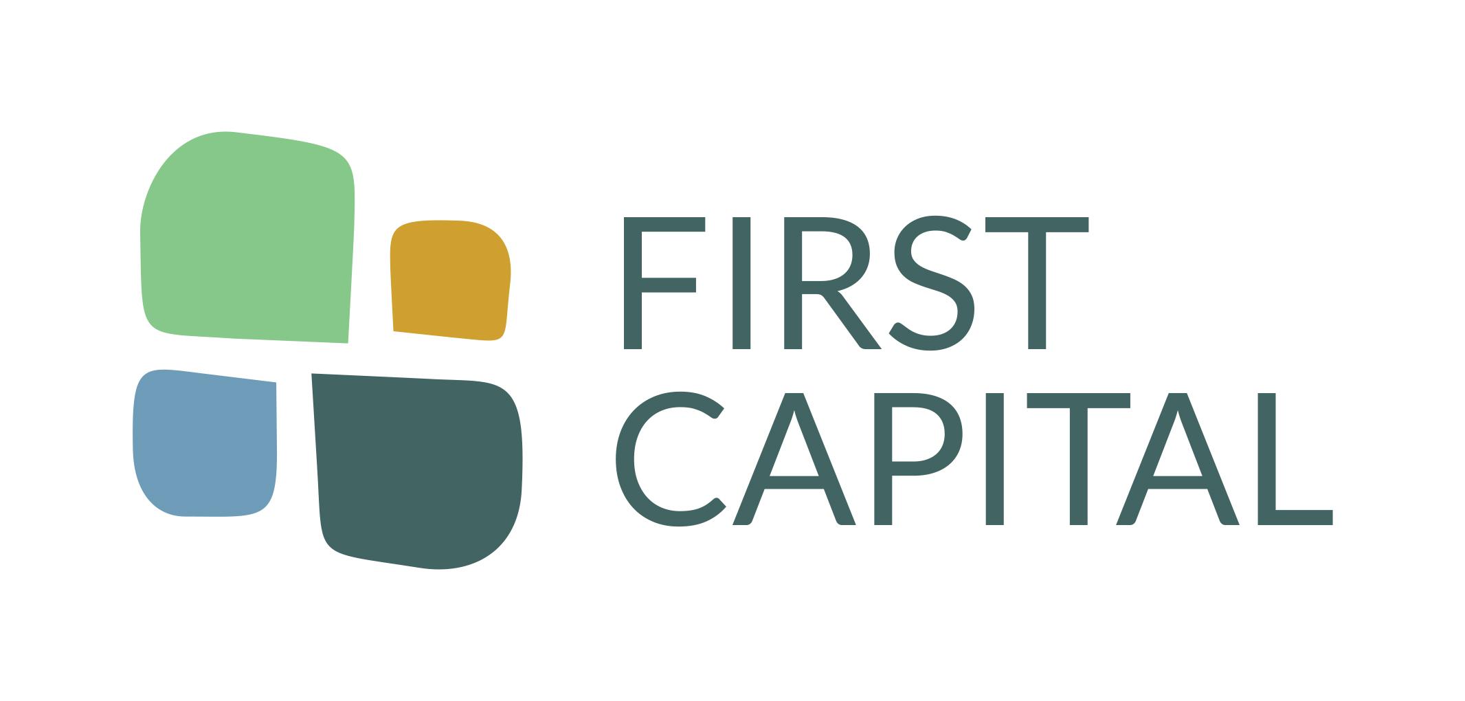 First Capital Logo