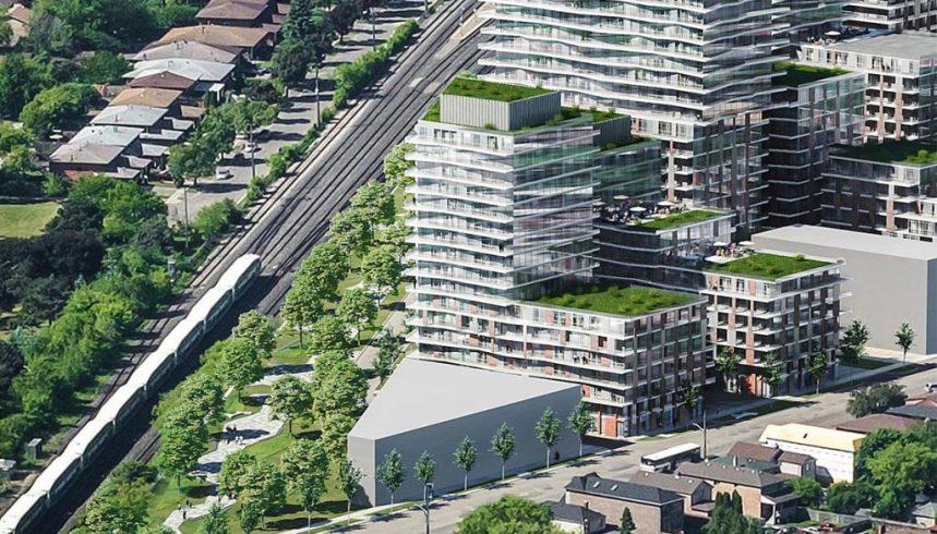 Grand Park Village building 01
