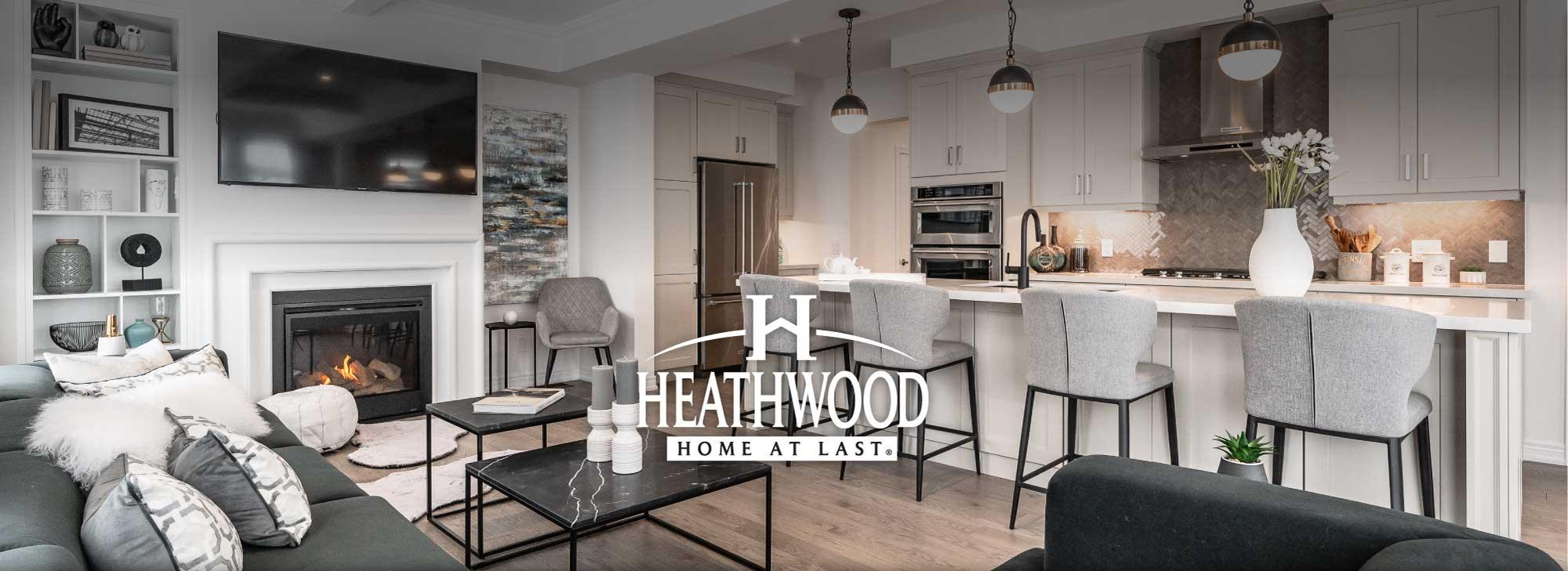 Heathwood page