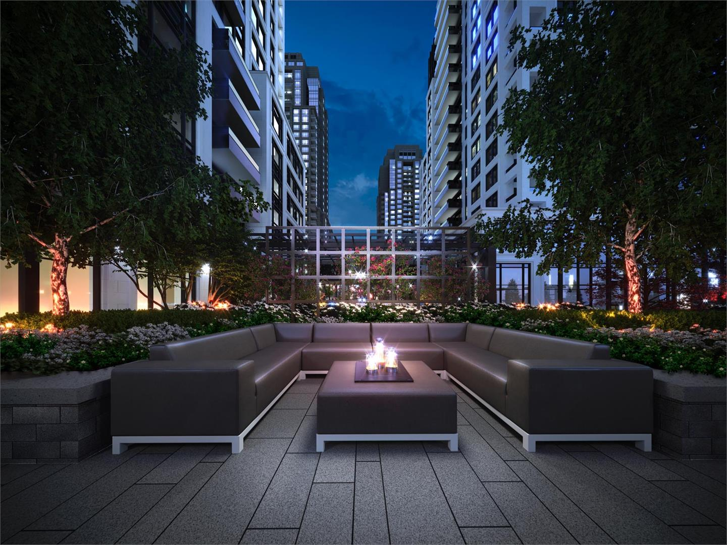 Evermore Outdoor Seating