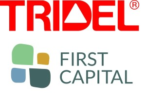 Tridel & First Capital Logos Together