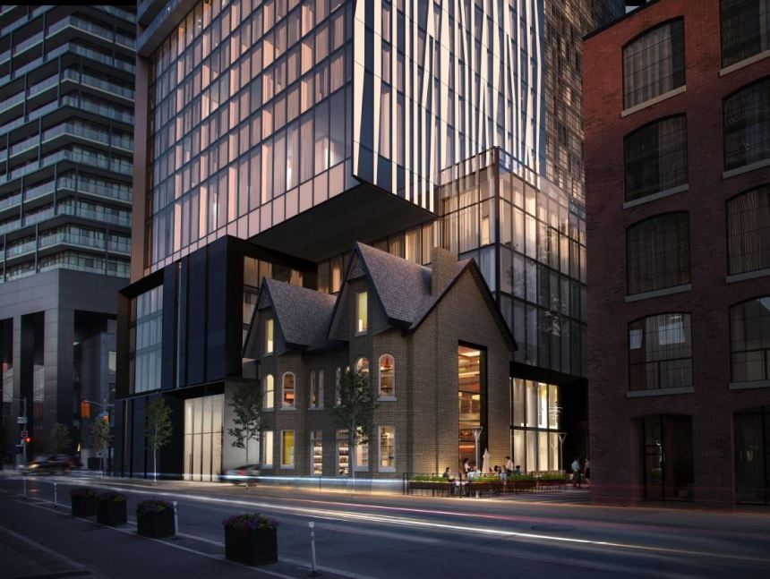 Carlyle Condos picture 03
