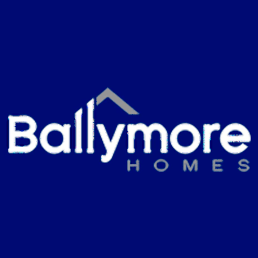 Ballymore Homes Logo