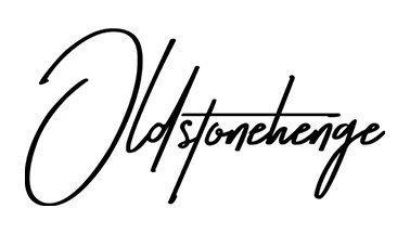 old-stonehenge-logo