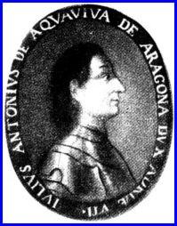 GIULIO ANTONIO ACQUAVIVA
