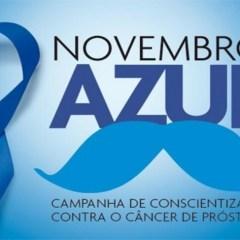 Campanha - novembro-azul