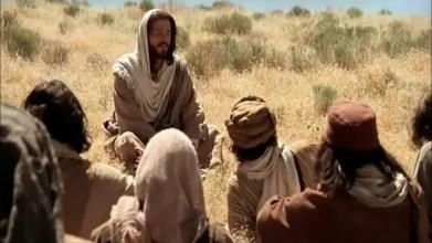Jesus nos ensina sobre o manual da liderança