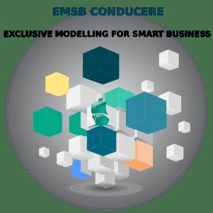 Modelagem do Smart Business HUB