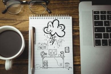 criatividade versus controle, como equilibrar