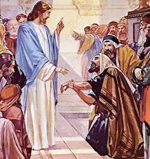 IX Domingo do Tempo Comum: Jesus cura na Sinagoga