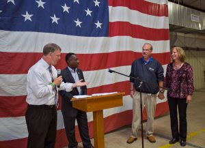 Howard DPW Director, Finance Director to Retire After 75 Years of Collective Public Service