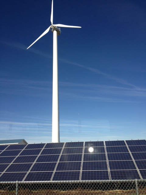 Nevada Adopts Energy Storage Target