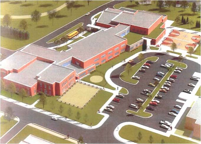 School Construction Process, Incentives Gets Another Work Group