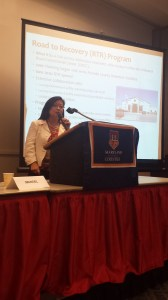 Dr. Jinlene Chan, Acting Health Officer, Anne Arundel County
