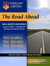 WC15 Sponsorship Brochure cover image