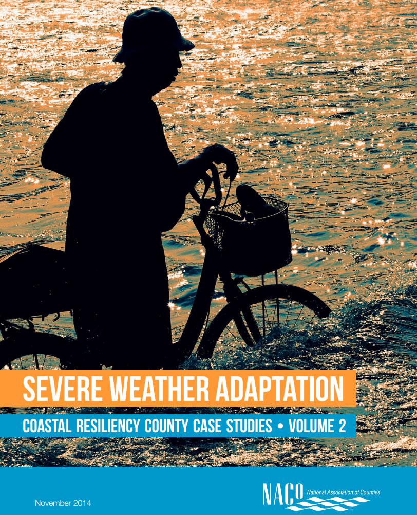 Calvert County, Maryland Coastal Resiliency Pilot Featured