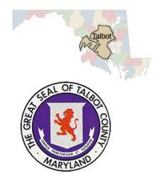 Talbot seal