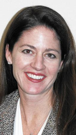 Julie Mussog, Chief Executive Officer of the Anne Arundel County Development Corp. (Photo Courtesy: Baltimore Sun Media Group)