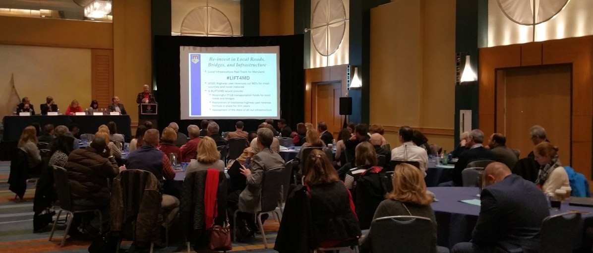 Hundreds of local government stakeholders will gather to learn about county priorities, issues, and solutions at MACo's Winter Conference