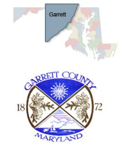 Garrett Postpones Tax Sale