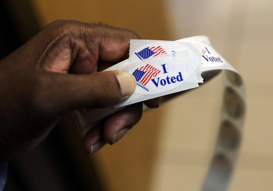 Goucher College Poll: Half of Marylanders Plan to Vote Via Mail-In Ballots