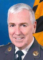 Terrence B. Sheridan (photo courtesy Maryland State Archives)