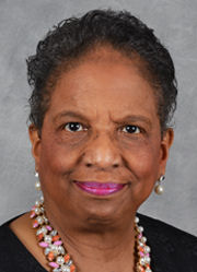 Delegate Gibson, courtesy of the Maryland General Assembly