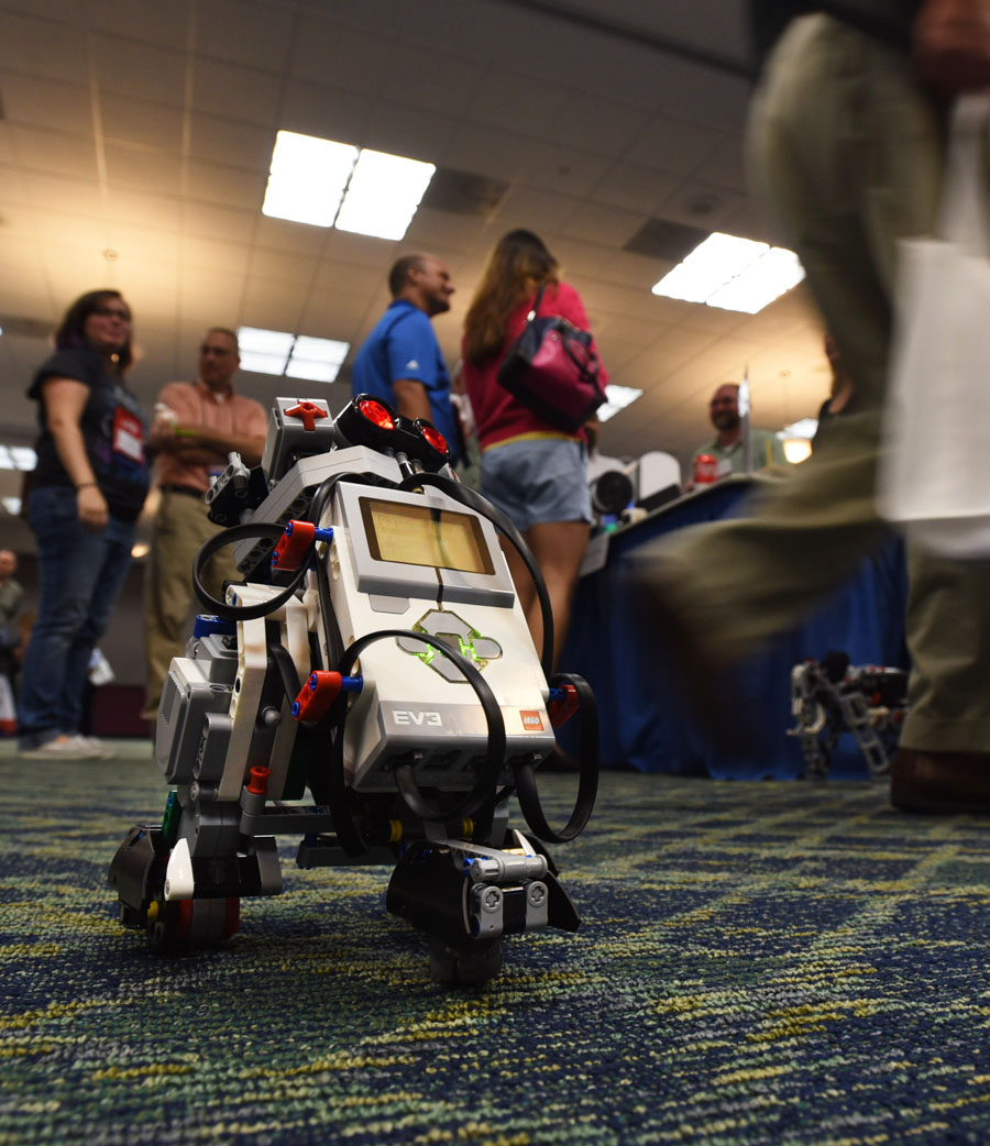 3 Things You Don't Want to Miss on Wednesday of #MACoCon