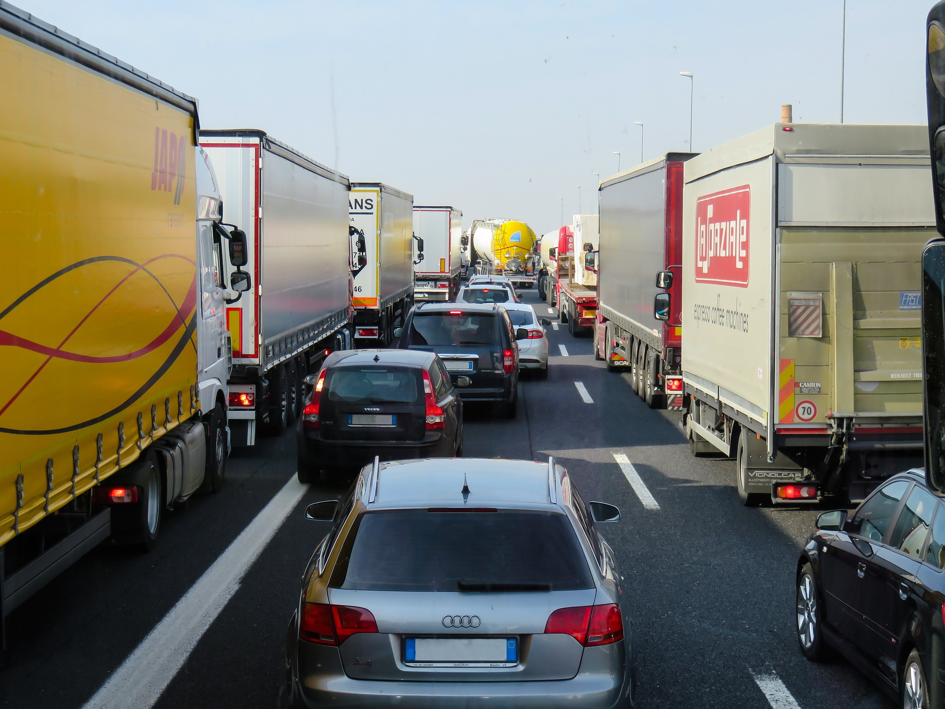 Tools Provided by Verra Mobility Help Enhance Traffic Safety