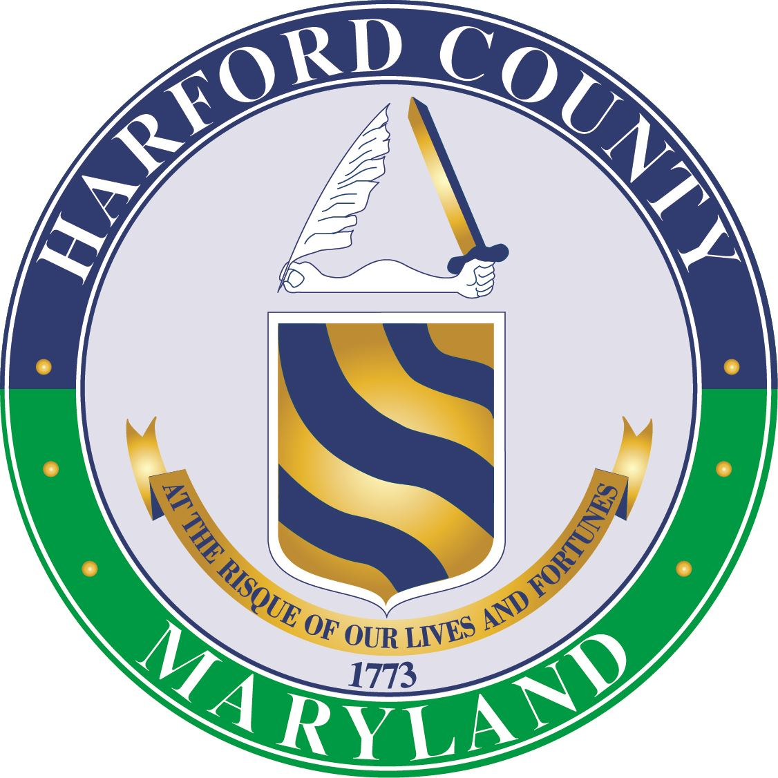 Harford Offering Curbside Pickup for Tax Payments