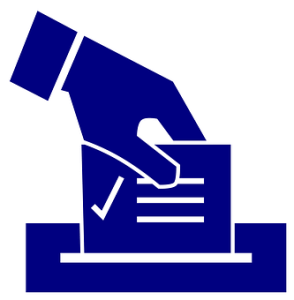 Voters Overwhelmingly Approve Same-Day Voter Registration