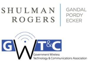 GWTCA and SRLF logo