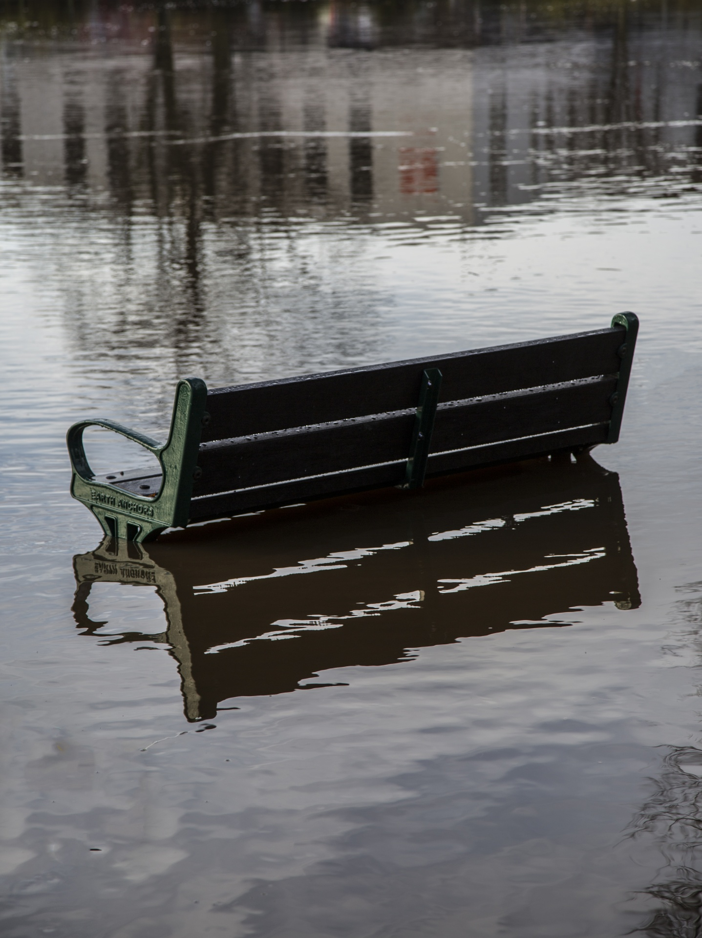 Study: Maryland Faces $27.4 Billion Price Tag for Sea Level Rise