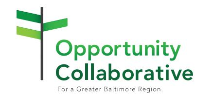 Opportunity-Collaborative