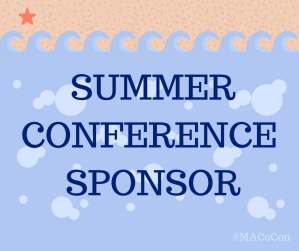 Mark Your #MACoCon Calendar! 18 Sponsors Present County Solutions