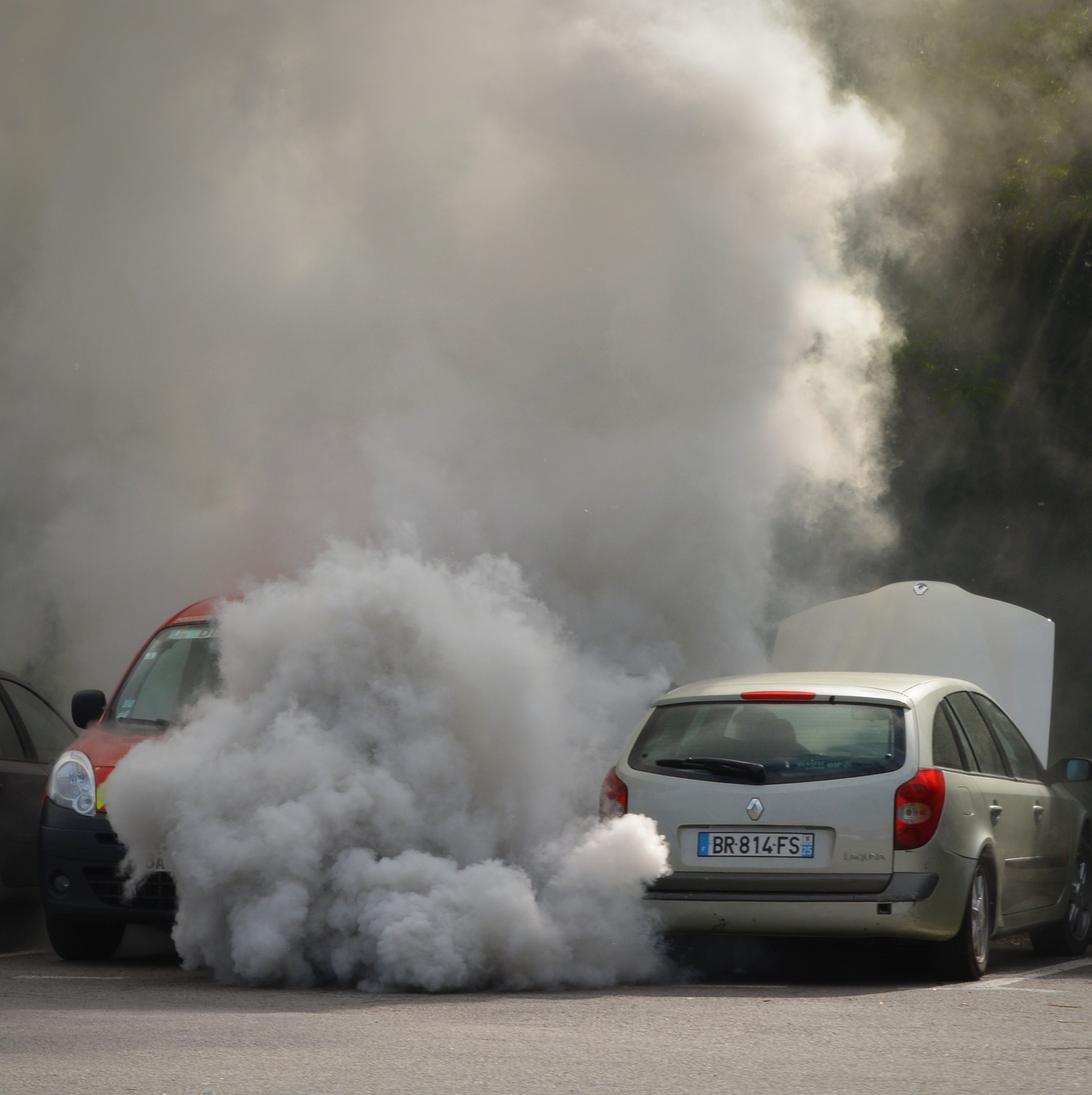 Frosh Joins Coalition Challenging Rollback to National Clean Car Standards