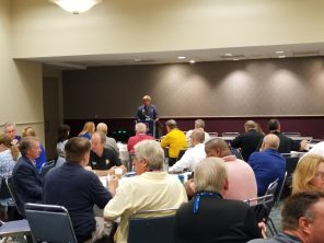 2018 Summer Conference - Rural Counties Coalition
