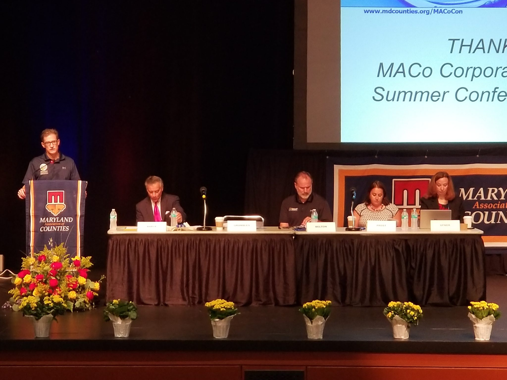 Resilient. Responsive… Ready. The Summer #MACoCon Theme and Call for Proposals is Here