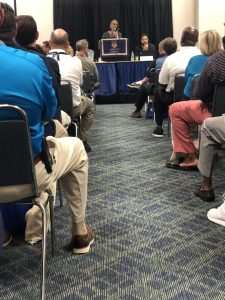 Maryland Leaders Discuss Local Challenges and Solutions at #MACoCon