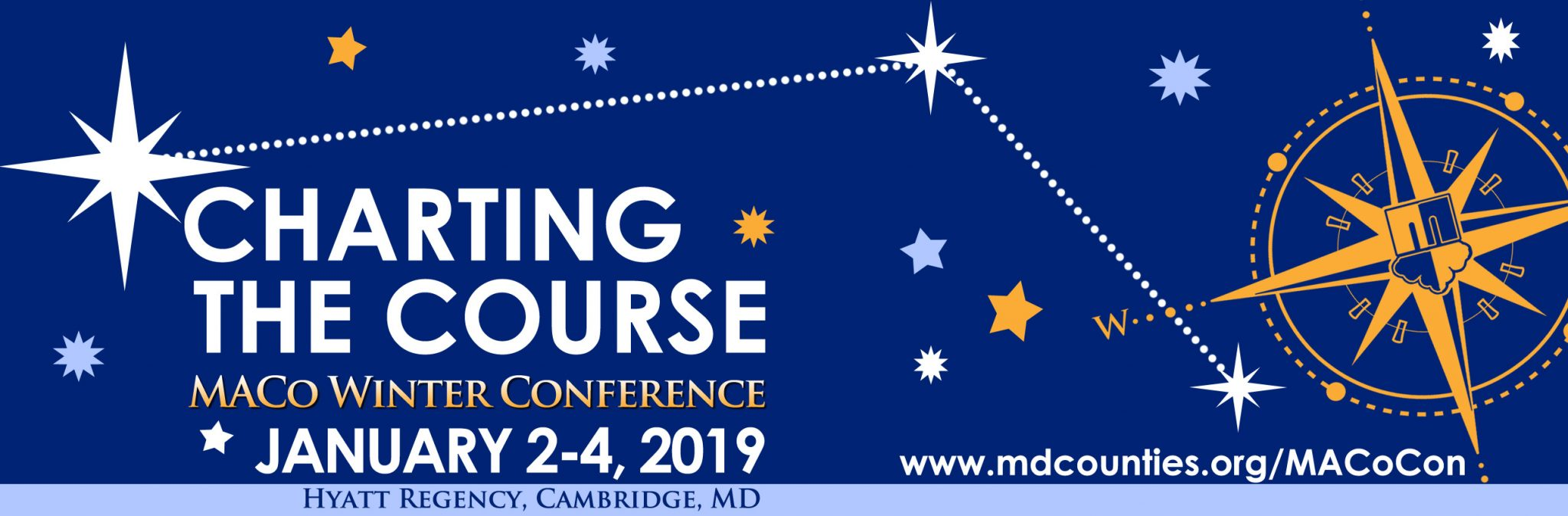 Register Today for Winter #MACoCon