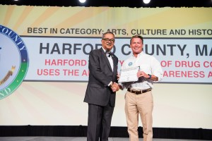 Nominate an Innovative County Program for NACo's 2019 Achievement Awards