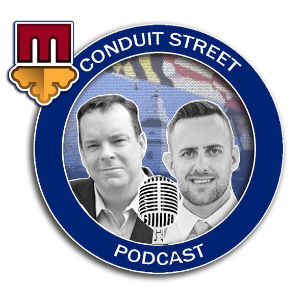 Conduit Street Podcast: Clues to Hogan's Budget Proposal, Economic Uncertainty Looming, and the Latest from #MDGA19