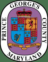 Prince George's County Seal