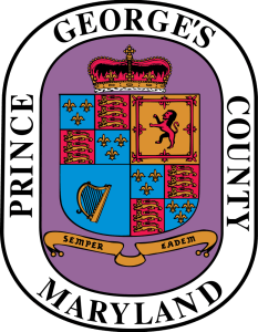 Prince George's County Seal