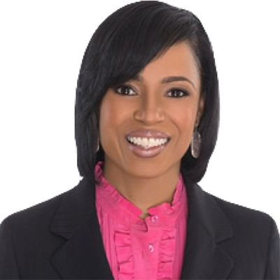 Alsobrooks Will Be First Female County Exec for Prince George's