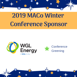 WGL Energy Continues Greening Tradition at MACoCon