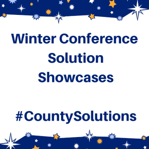 Find Solutions for Your County from Industry Leaders at #MACoCon